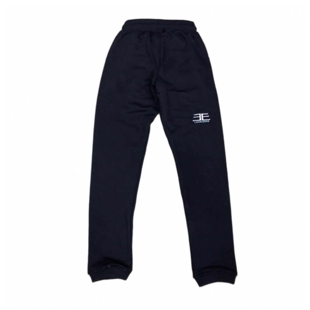 Vital Sideline Sweatpants- Black