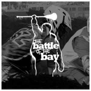 Battle Of The Bay HS - San Francisco CA