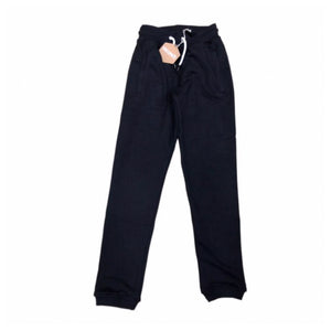 Navy Vital Sweatpants