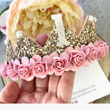 Princess Birthday Tiara
