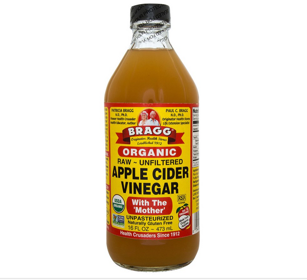 Apple Cider Vinegar - 473ml