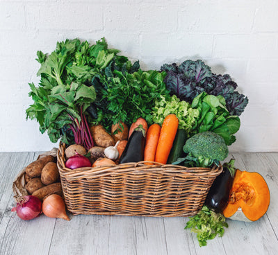 Great Big Veg Box