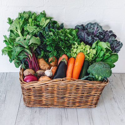 Veg Out Box