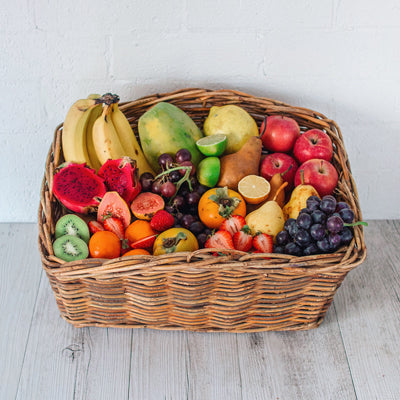 Fruitarian Box
