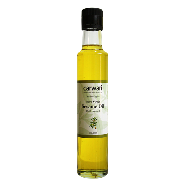 Sesame Oil - 250ml