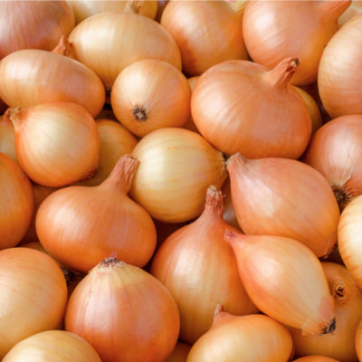 Onions: Brown - 1kg