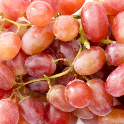 Grapes: Red Seedless 500g