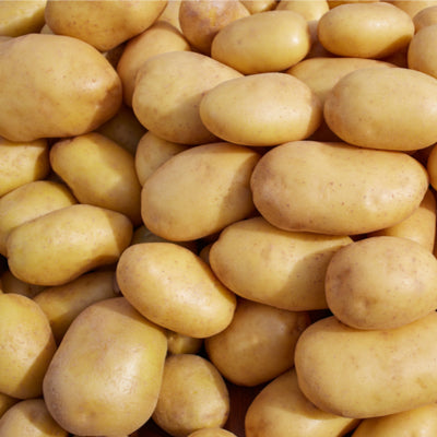 Potatoes - Desiree 1kg