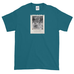 "Frye-ku ""Brad"" Short-Sleeve T-Shirt"