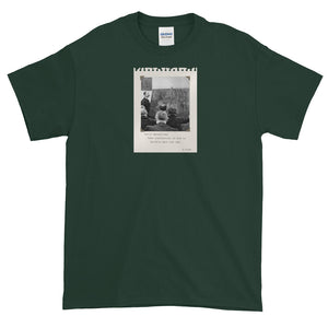 "Frye-ku ""Spot the Jew"" Short-Sleeve T-Shirt"