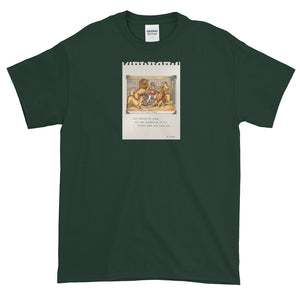 "Frye-ku ""Tights"" Short-Sleeve T-Shirt"