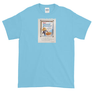 "Frye-ku ""Ice Cream"" Short-Sleeve T-Shirt"