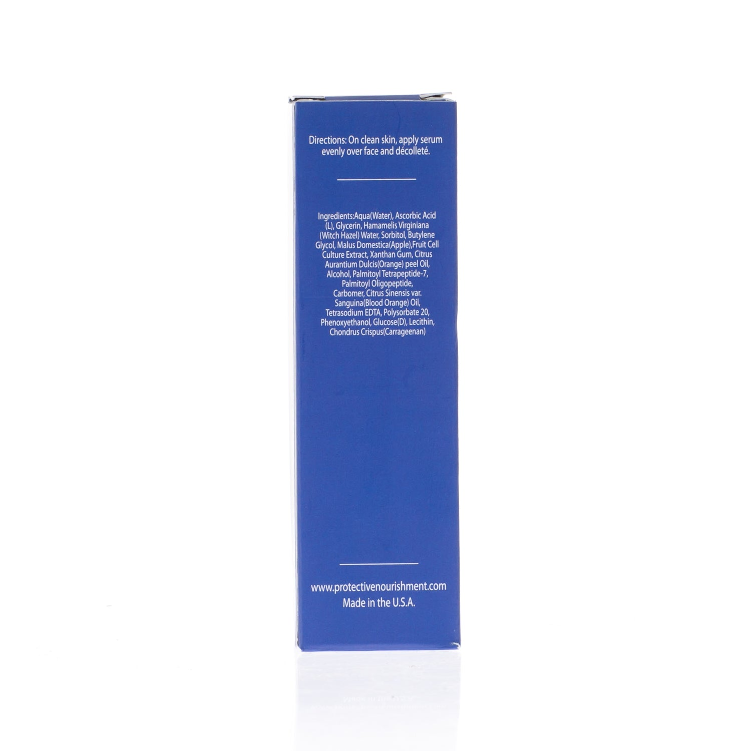 Super C Serum - Protective Nourishment