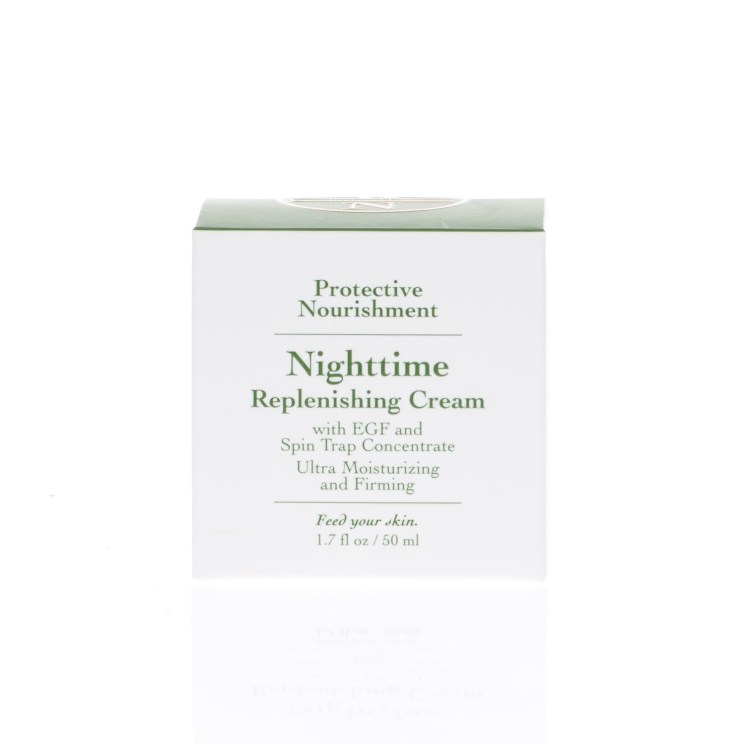 Nighttime Replenishing Cream - Protective Nourishment