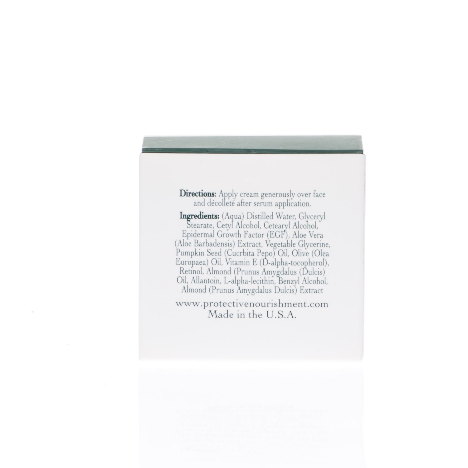 Daytime Replenishing Cream - Protective Nourishment