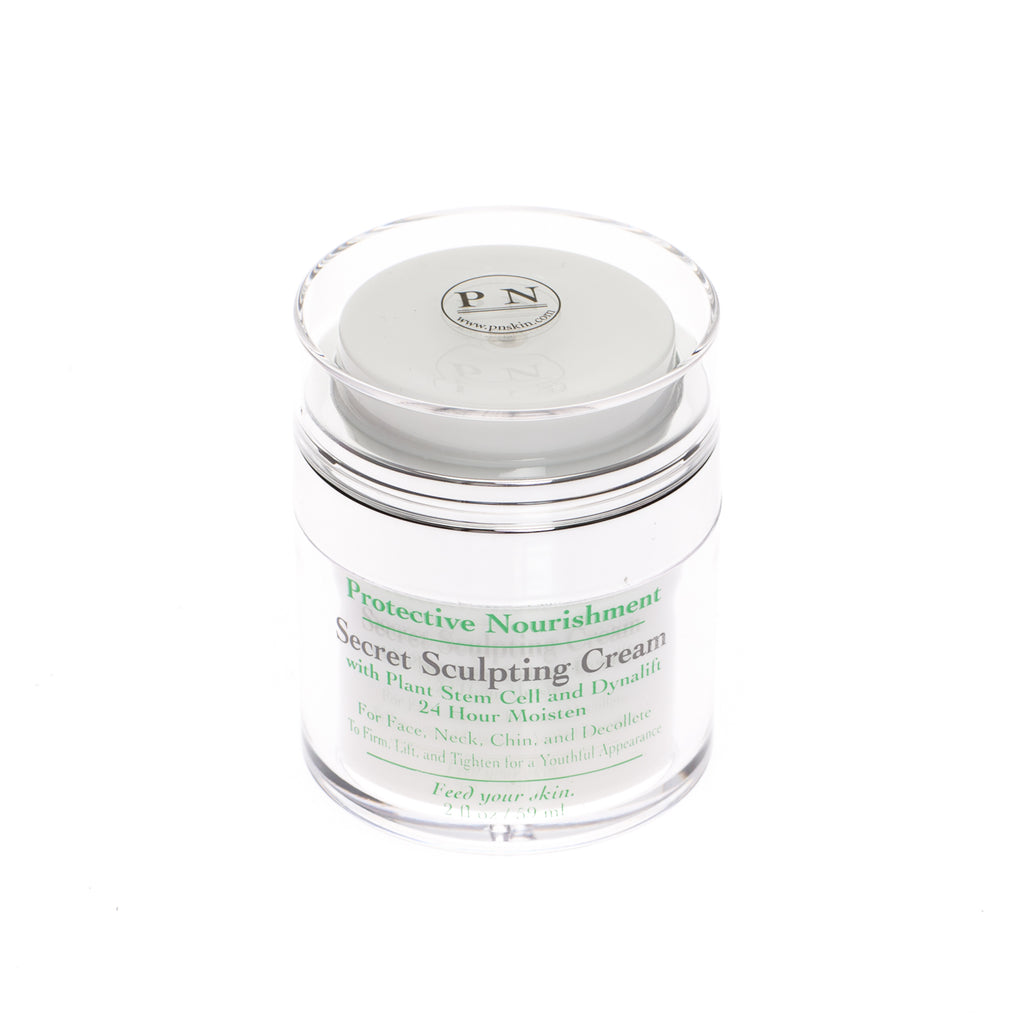 Secret Sculpting Cream - Protective Nourishment