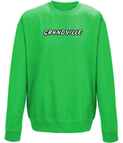 "Sweatshirt ""Color Edition"" H/F Clothing - GR4NDVILLE"