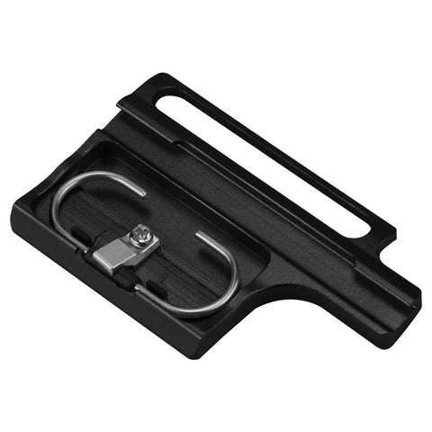 Aluminum Alloy Rear Snap Latch Lock Buckle Clip for GoPro Hero 4 3+