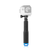 Action Bundle 3 - Action Camera Accessories for GoPro Hero (13 Pieces)