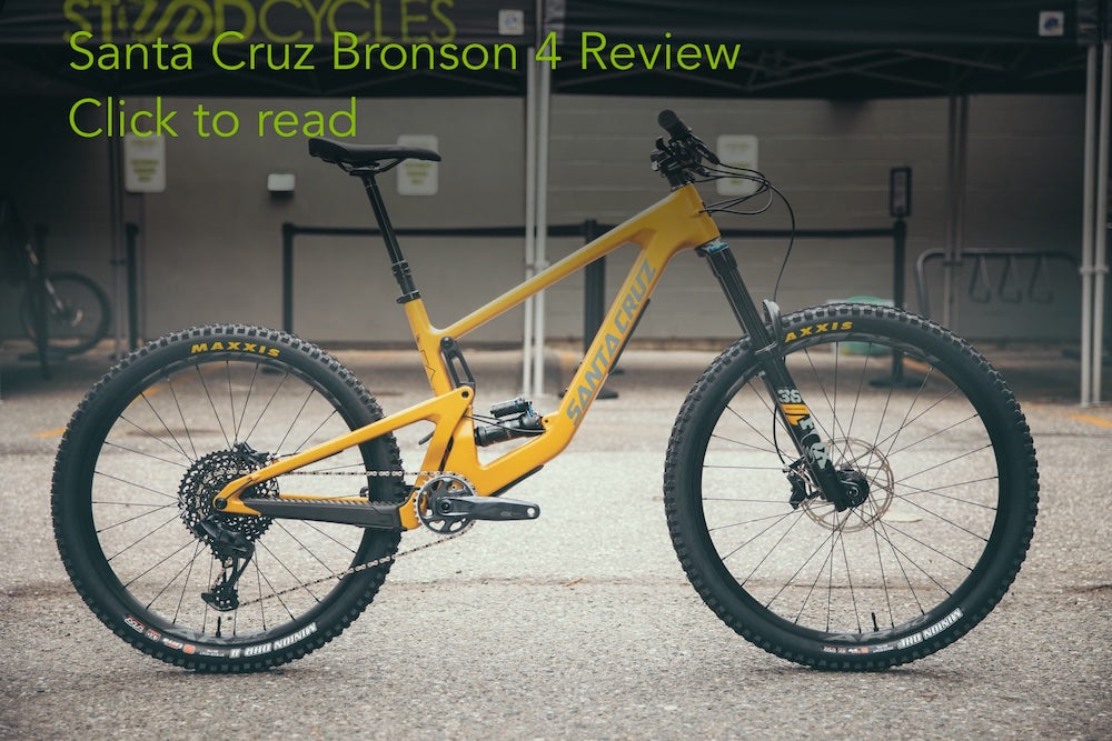 Bronson 4 Review