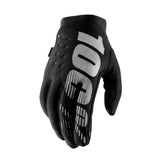 100% Brisker Glove - Steed Cycles