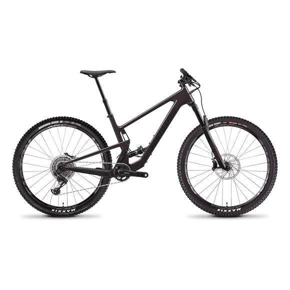 Santa Cruz 2020 Tallboy 4 CC X01 (Demo) - Steed Cycles