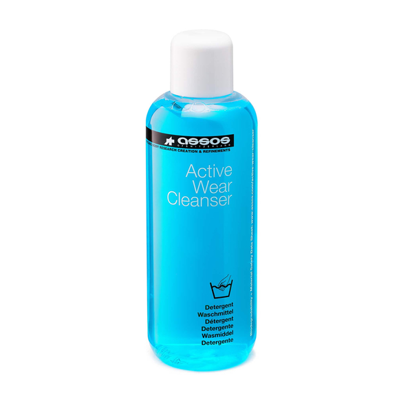Assos Active Wear Cleanser 300ml - Steed Cycles