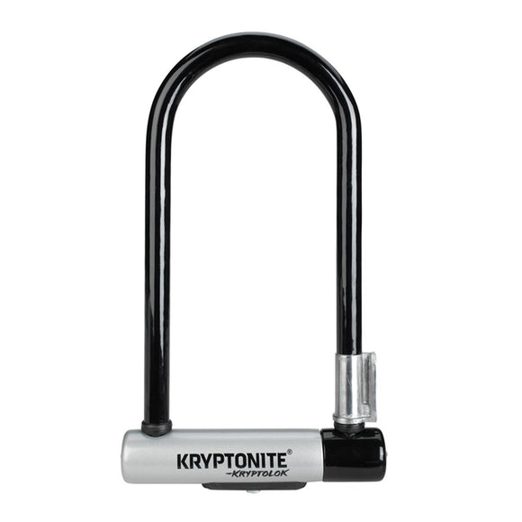 Kryptonite KryptoLok STD U-Lock - Steed Cycles