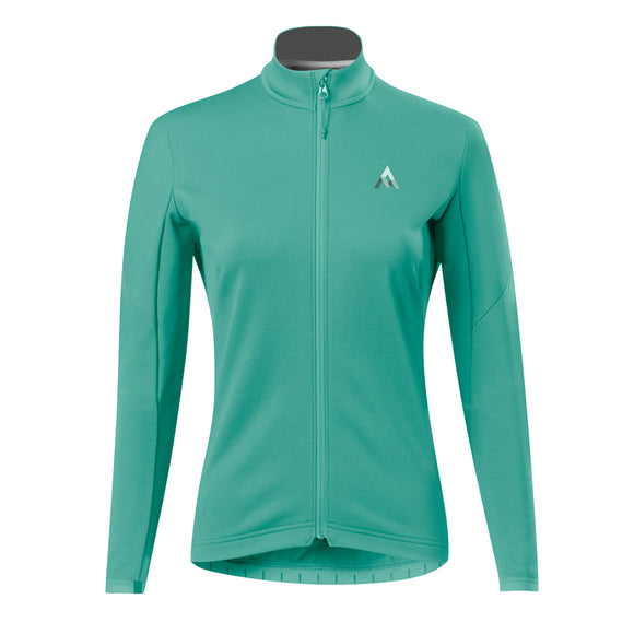 7Mesh Callaghan Merino Jersey Women's - Steed Cycles
