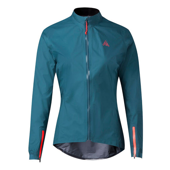 7Mesh Rebellion Jacket Women's - Steed Cycles