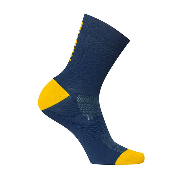 "7Mesh Word Socks 6"" - Steed Cycles"
