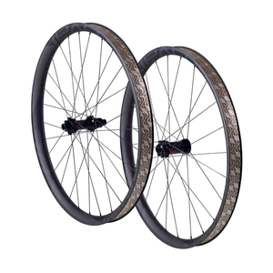 "Roval Traverse 38 SL Fattie 27.5"" 148 Carbon Wheelset - Steed Cycles"