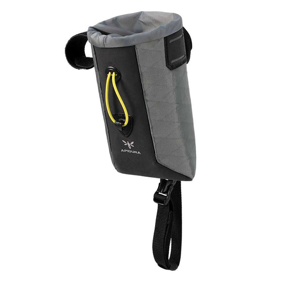 Apidura Backcountry Food Pouch 0.8 Litre - Steed Cycles