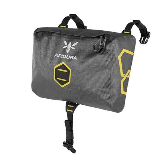 Apidura Expedition Accessory Pocket 4.5 Litre - Steed Cycles