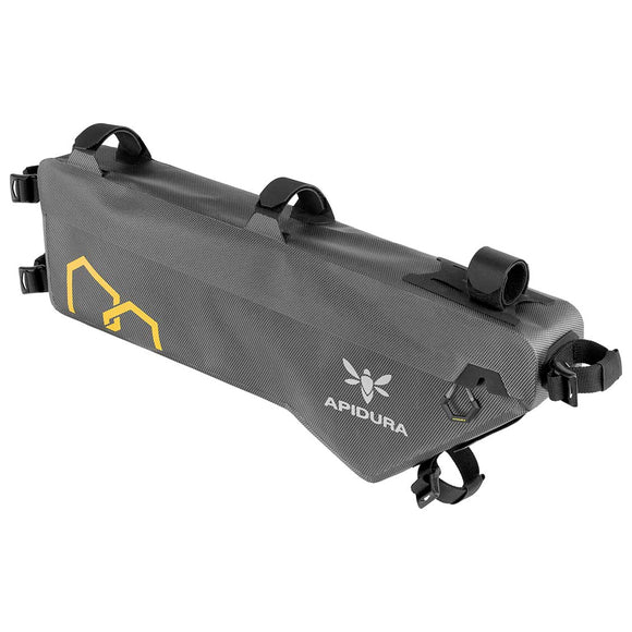 Apidura Expedition Frame Pack 5.3 Litre - Steed Cycles