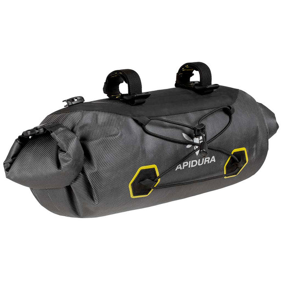 Apidura Expedition Handlebar Pack 9 Litre - Steed Cycles