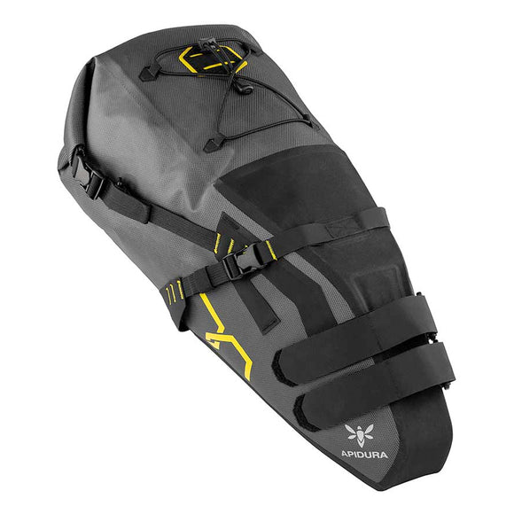 Apidura Expedition Saddle Pack 17 Litre - Steed Cycles