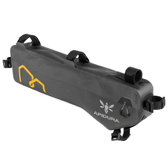 Apidura Expedition Tall Frame Pack 5 Litre - Steed Cycles