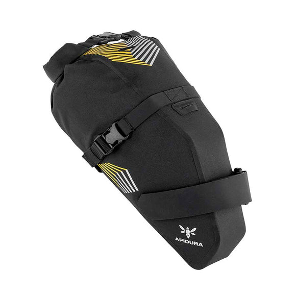 Apidura Racing Saddle Pack 5 Litre - Steed Cycles