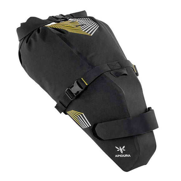 Apidura Racing Saddle Pack 7 Litre - Steed Cycles