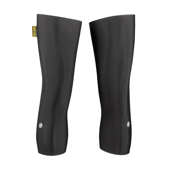 Assos Knee Warmers - Steed Cycles