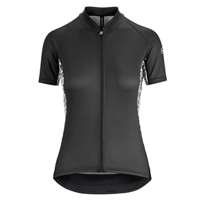 Assos Uma GT Short Sleeve Jersey Evo Women's - Steed Cycles