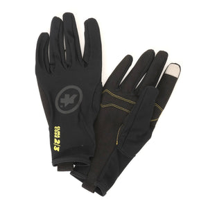 Assos Assosoires Spring/Fall Gloves - Steed Cycles
