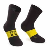Assos Assosoires Spring/Fall Socks - Steed Cycles
