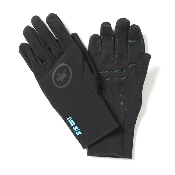 Assos Assosoires Winter Gloves - Steed Cycles