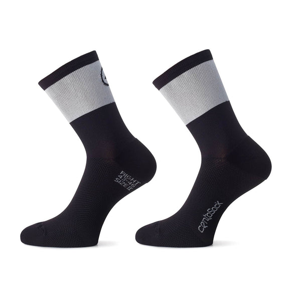 Assos Cento Sock_Evo8 - Steed Cycles
