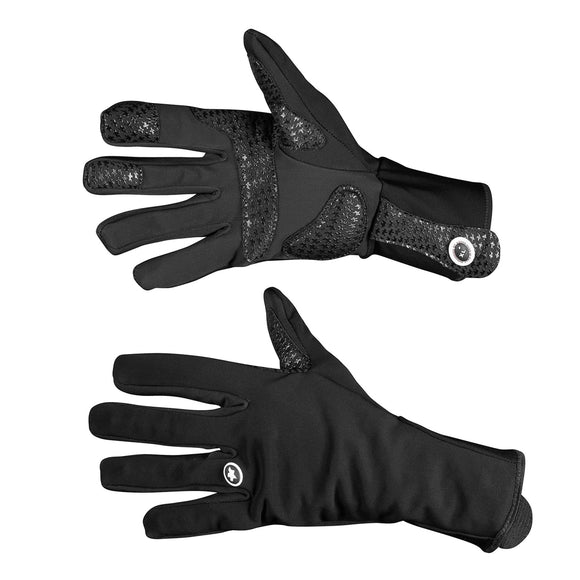 Assos Early Winter Gloves S7 - Steed Cycles