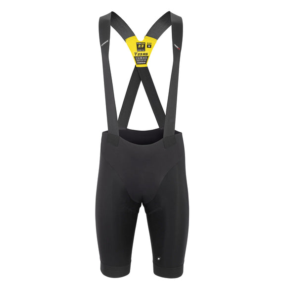 Assos Equipe RS Spring/Fall Bib Shorts S9 - Steed Cycles
