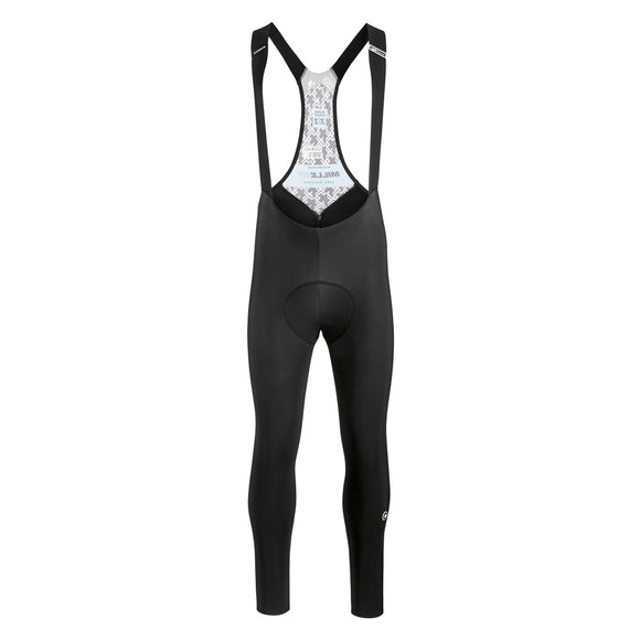 Assos Mille GT Winter Bib Tights - Steed Cycles