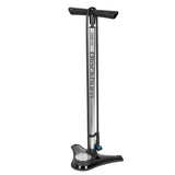 Blackburn Core 3 Floor Pump Silver - Steed Cycles